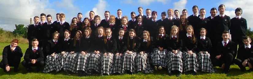 Transition Year 2015