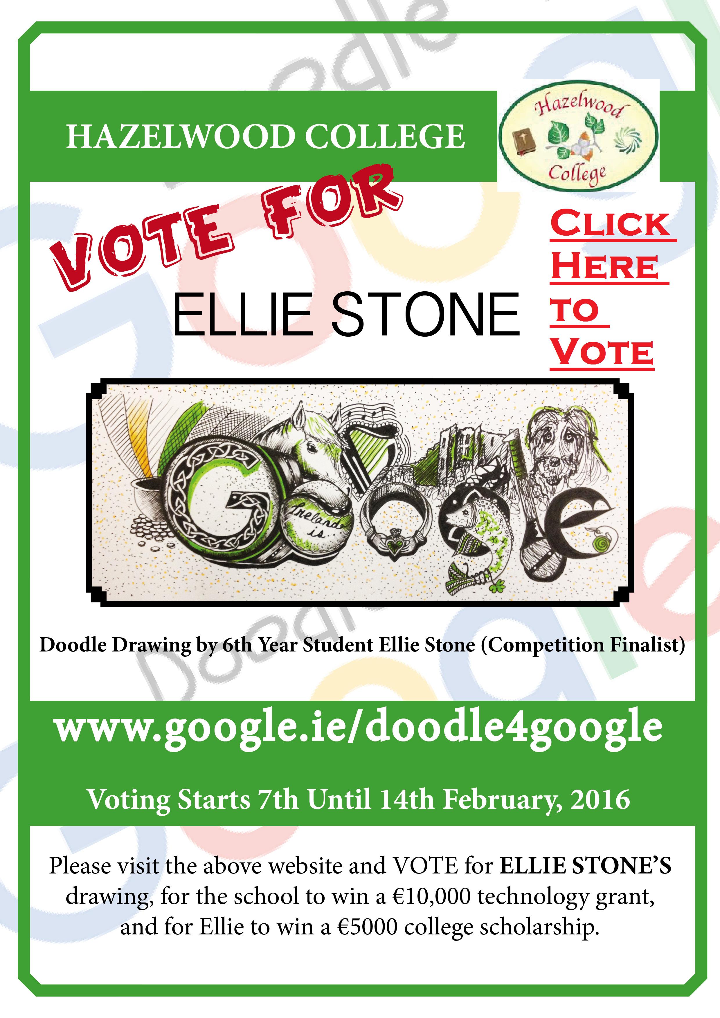Doodle4GoogleClick