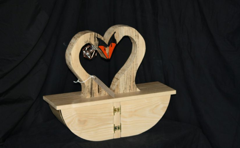 Junior Cert Wood Projects 2016