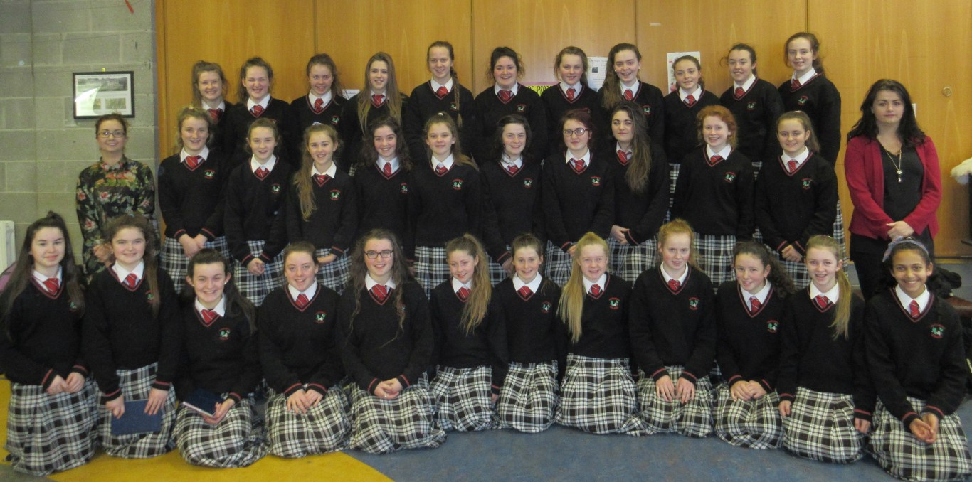 Junior Camogie
