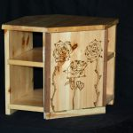 Junior Cert Wood Project (1)