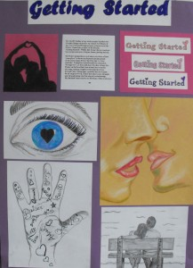 junior certificate art projects 2011 � hazelwood college