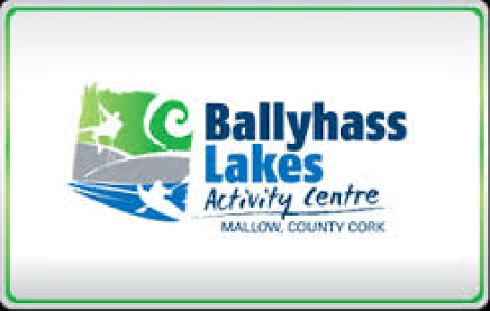 Lca Bonding @ Ballyhass Lakes