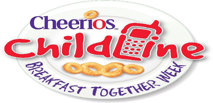 Cheerios Childline