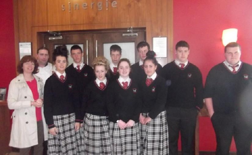 LCA @ Clarion Hotel, Limerick