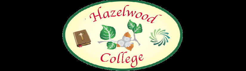 Hazelwood College Awards 2020