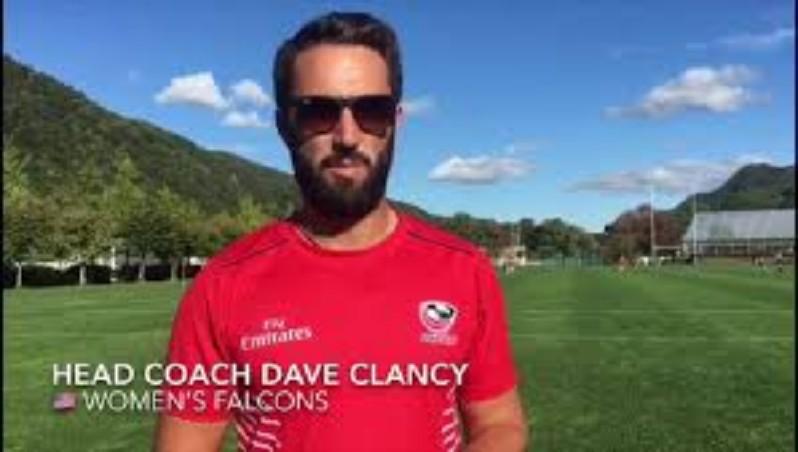 Dave Clancy – Guest Speaker