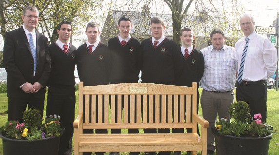 drom benches