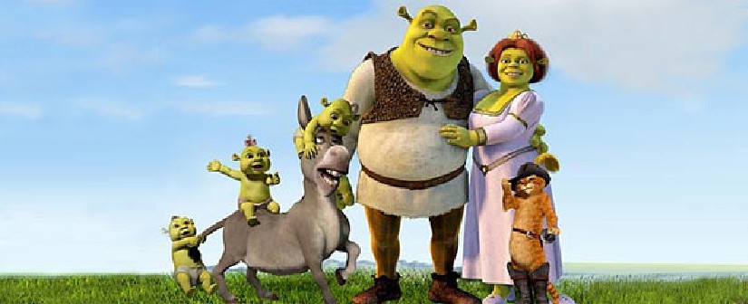 Shrek 2016 Pictures