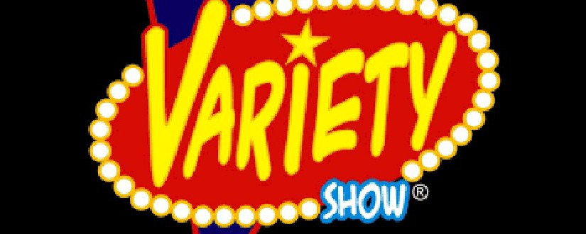 Annual Variety Show and Musical